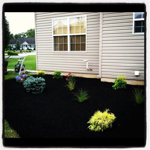 #hnaover #landscape #design & #install  (Taken with Instagram)