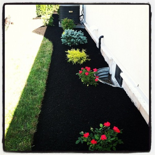 #york #landscape #design & #install  (Taken with Instagram)