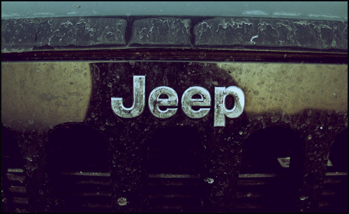 mgnever:  It's a Jeep thing, you wouldn't understaind