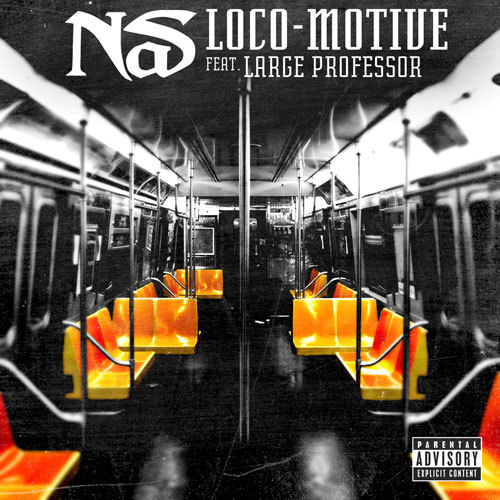 Loco-Motive - July 2nd 2012