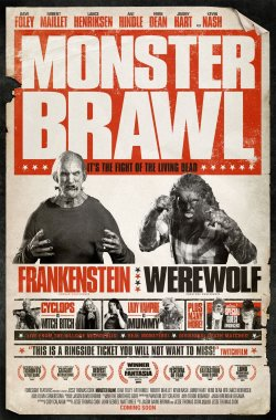 monsterbrawl:  MORE MONSTER BRAWL ON THE OFFICIAL SITE CLICK NOW TO READ PRAISE FOR THIS ULTIMATE MONSTER SMACKDOWN FLICK!