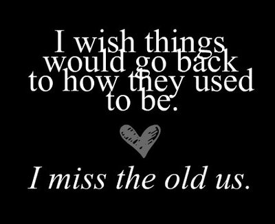 I Miss The Old Days Quotes. QuotesGram