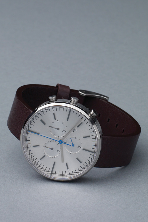 Uniform Wares 300 Series Watch, from wantering.