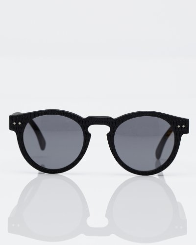 Illesteva Leonard sunglasses in snake. I was about to get these at Myth + Symbol not only because they look cool but mostly because Beyonce owns a pair.