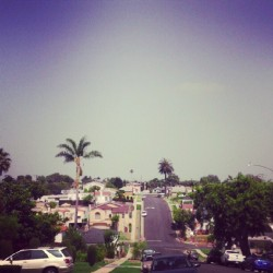#Inglewood #cali (Taken with Instagram)
