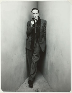 """Marcel Duchamp"", 1948  By: IRVING PENN…."