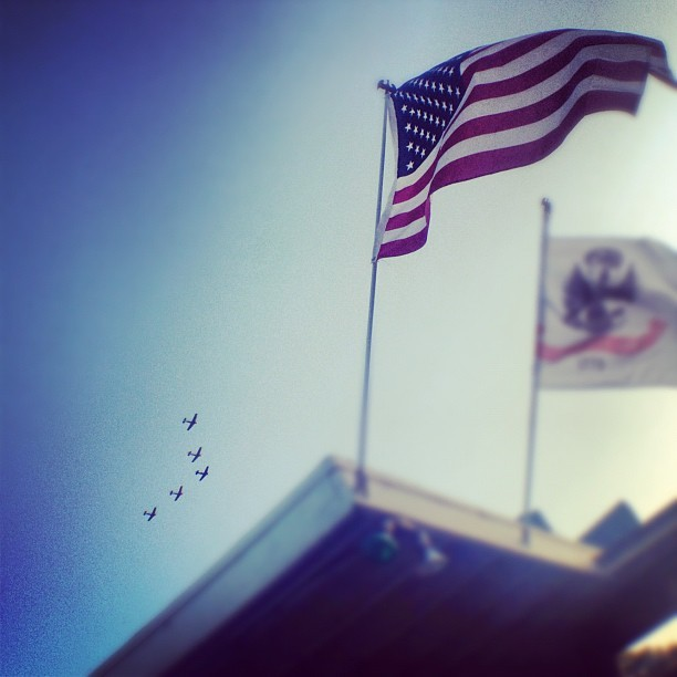 Freedom! (Taken with Instagram)