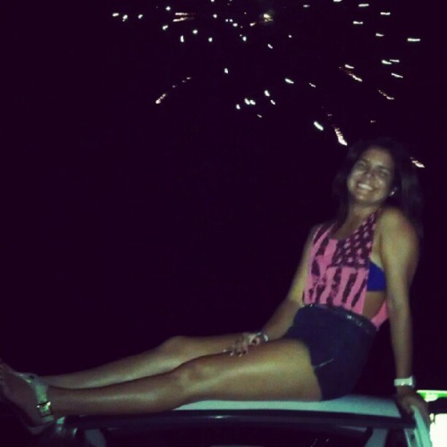 #happiness #forceofjuly #merica #keybound  (Taken with Instagram)