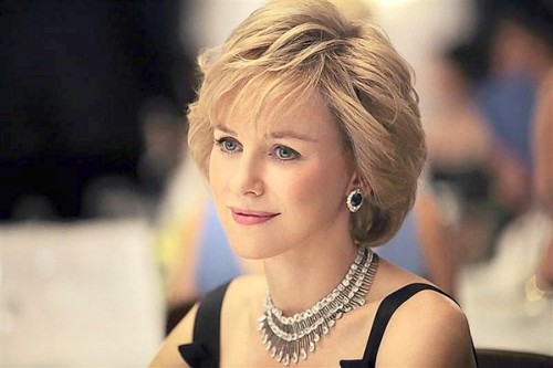 bohemea:  Naomi Watts as Princess Diana in Caught in Flight
