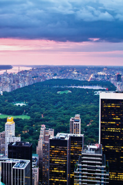 besttravelphotos:  Central Park, New York City