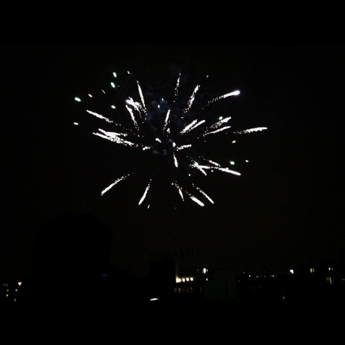 Happy 4th of July! (Taken with Instagram at Brooklyn, NY)