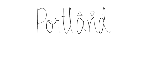 romilatravelstheworld:  Portland, OR USA  MY HOMETOWN IS DABESTTTT