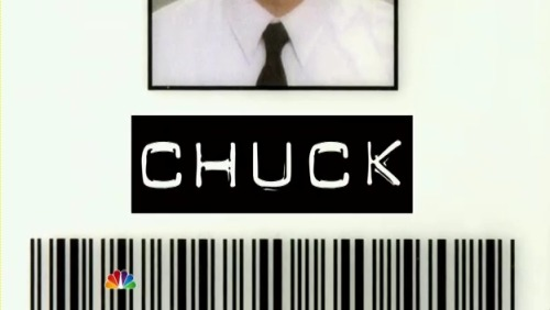 TV Show: Chuck Episode: Chuck vs. The Cubic Z (Season 4, Episode 3) Air Date: 10/4/2010 Wrestler(s) captured: 'Stone Cold' Steve Austin (as Hugo Panzer), Stacy Keibler (as Greta #3) IMDB Page: Chuck - Chuck vs. The Cubic Z