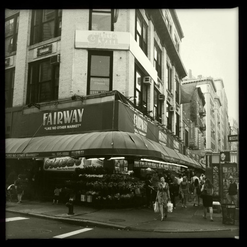 Fairway market 2 - timeless  6-21-12