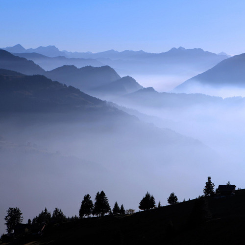 Swiss Mountains (by tschutsch (Marcel))