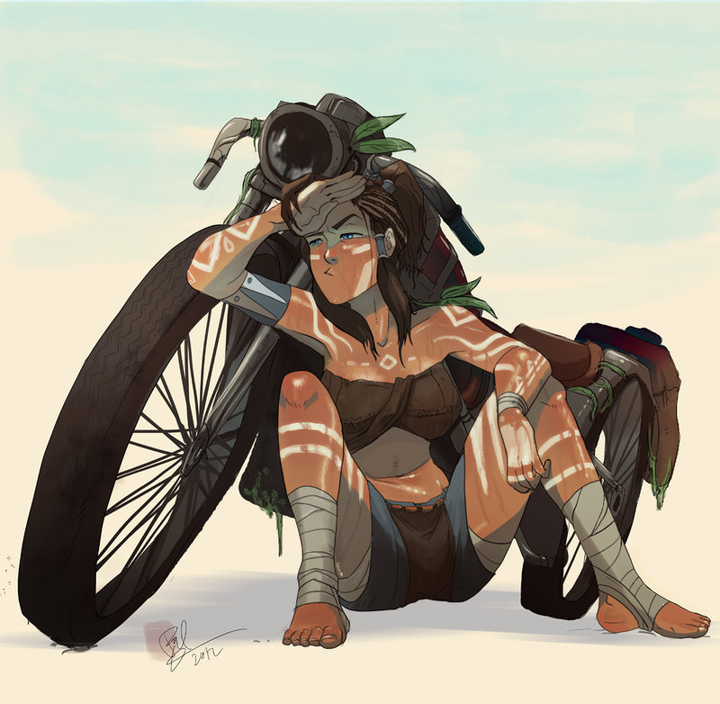 owldee:  If Korra was from Foggy Swamp? This is awesome.