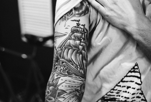1-n-k:  tattoo blog
