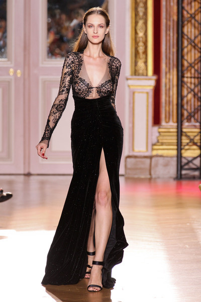 my-second-closet:  Zuhair Murad at Couture Fall 2012
