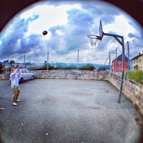 Not the #nba #bball #basketball #igers #igmood #igdaily #igdaily #igtalent #instagood #instamood #instadaily #instatalent #instagramers #instagramhub #iphoneography #picparade #photoparade #picoftheday #photooftheday #jj #jjforum #follow #falmouth #cornwall #followme #followback #clouds #sky #cloudporn  (Taken with Instagram)