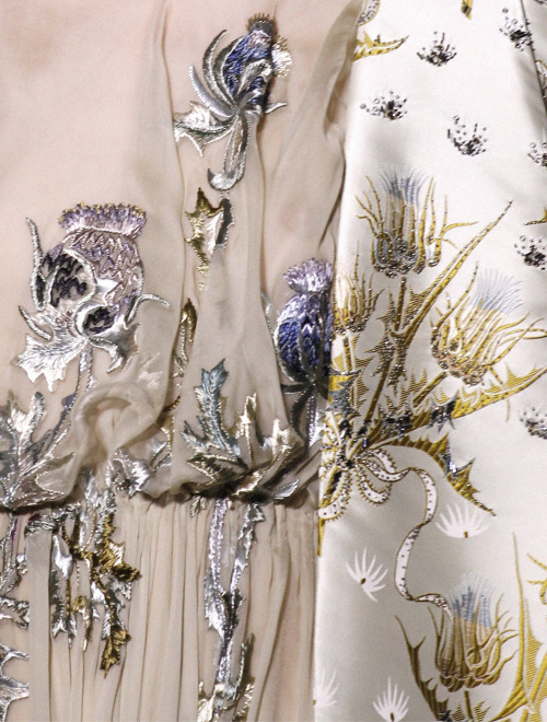 lavandula:  valentino haute couture autumn/winter 2012-2013