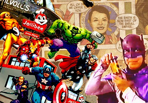 "pinoytumblr:  When Pinoys Rocked the Superhero World: 10 Pinoy Comics Connections On and off the printed page, Pinoys have made their mark on that uniquely American creation known as ""superheroes"". From talented artists creating world-famous characters to stupendously wacky on-panel cameos (and even wackier spoofs), we've listed down 10 connections, both famous and obscure, between capes and our countrymen. Read more »  If you love comics and you're Filipino, you might wanna read this. Fascinating stuff."