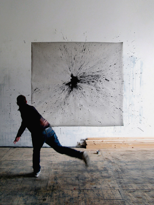 alecshao:  Niels Shoe Meulman - Throw Ups, 2012