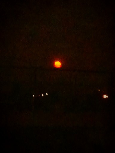 nolahellcat:  a red moon for the 4th  I hate that I wasn't out.