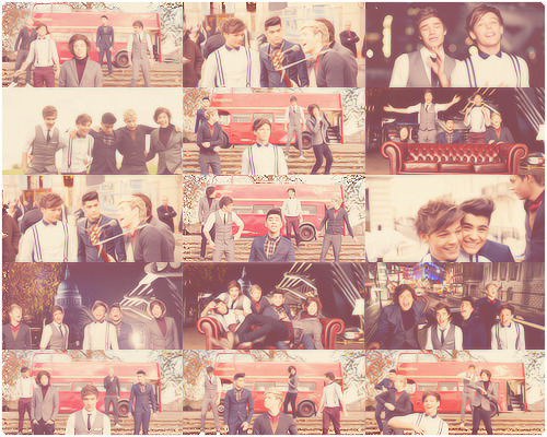 Congratulations to 'One Thing' hitting 100,000,000 views on Youtube!