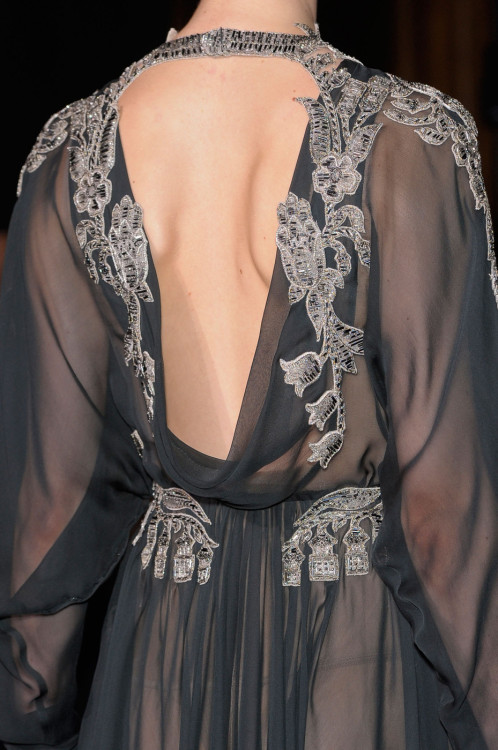 metamorphosis-style:   Valentino Couture Fall 2012