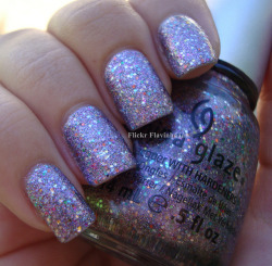 Prism - China Glaze on Flickr.