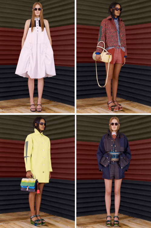 "you're probably (not) wondering why i haven't done much resort 2013 coverage this season; i don't have a particularly good reason other than…well…i have a job and shit's been poppin' over here. regardless, i wanted to highlight my favorite looks from kenzo's collection. you might (not) be asking, ""what about the rest of the line?"" well, they were questionable at best. click here to see what i'm talking about. yikes. don't worry! i may change my mind and do some resort reviews in the near future."