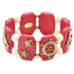 Tarina Tarantino Nautical Bracelet