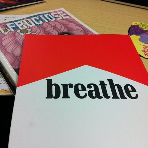 western8bit:  #breathe #hifructose (Taken with Instagram)