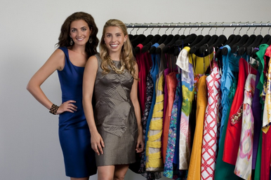 "Tech Crush Thursday: Jennifer Hyman and Jenny Fleiss A lot of fashionistas owe a big thank you to Jennifer Hyman and Jenny Fleiss for helping girls dress to the nines, without going into debt. The two friends co-founded Rent the Runway, a website where one can rent designer dresses, and now accessories, for a very low cost. After Jennifer attended Harvard and Jenny attended Yale, the two friends met at Harvard Business School and became fast friends. The idea for RTR bloomed out of an issue every girl faces: ""A closet full of clothes, but nothing to wear."" They saw opportunity in the fact that women want new dresses for every occasion, but don't always have the means to make this happen. The company has grown over the past few years—now with over 600,000 members—and the inventory has spanned into dresses for a variety of different events: prom, cocktail parties, red carpet events, and even bridesmaid dresses from over 120 designers. RTR was named one of Time Magazine's ""50 Best Websites."" Additionally, Jenn and Jenny were recently listed by Inc. as two of the 30 Coolest Entrepreneurs Under 30. Like RTR on Facebook; follow them on Twitter!"