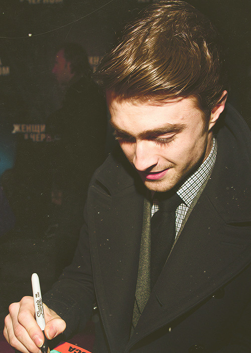 07/50 Pictures of Daniel Radcliffe