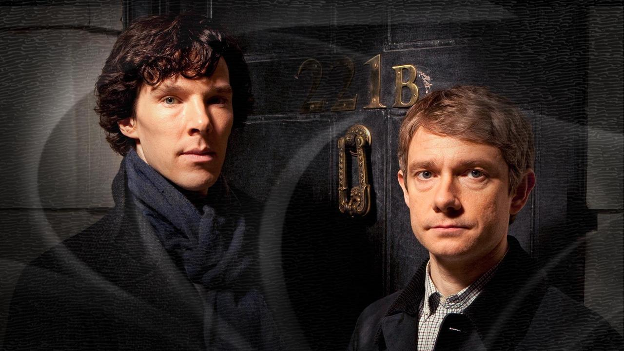 pbsthisdayinhistory:  July 7, 1852: Birthday of Sherlock Holmes' Sidekick, Dr. Watson According to Sir Arthur Conan Doyle's famous Sherlock Holmes stories, Dr. John H. Watson was born on this day.  Coincidentally, the author also died on this day at the age of 71. Take a behind-the-scenes look at Sherlock, a PBS Masterpiece based on the characters and stories of Sir Arthur Conan Doyle, or test your powers of perception in the Sherlock Observation Game!