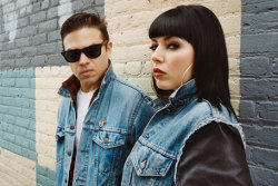Sleigh Bells talked to Spinner.ca about opening for Red Hot Chilli Peppers, their SNL gig, and more!  When asked what is it like to open for Red Hot Chilli Peppers they answered:   It was an amazing experience and it was definitely a real honor to see the way an operation works on that scale  Tue duo will have a show in Montreal today and at Ottawa Blues Festival tomorrow!