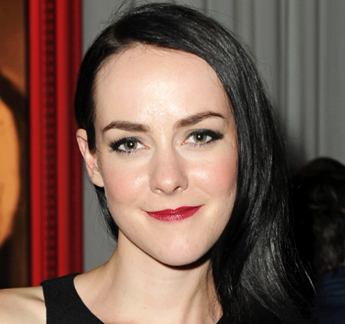 In case you didn't hear the news: Jena Malone has been offered the role of Johanna Mason in The Hunger Games: Catching Fire. So now when we come home, collapse on the couch, and spend the evening watching Saved!, we can say it was for work reasons. Right? Right.