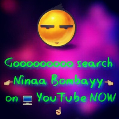 #NewMusic #Mic #NinaaBombayy #music #life #studio #beats #NewArtist #FOS #TBG #GoodMusic #money #Now (Taken with Instagram)