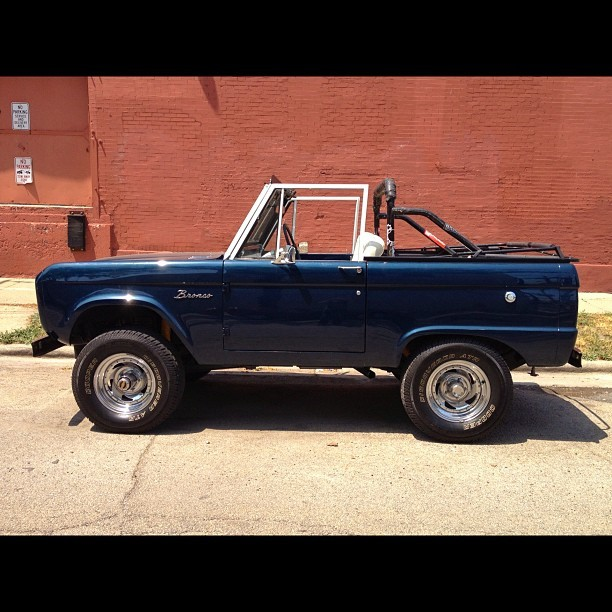 budr:  Ford Bronco http://instagr.am/p/MtUFNKjgIo/  you are so beautiful to me