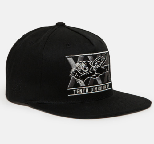 (via 10Deep | Hats | Sabrecat Starter)