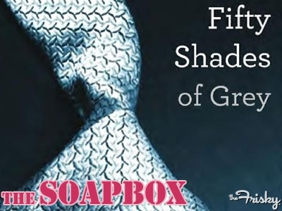 "Misunderstanding ""50 Shades"" & Kink Is Hurting Those Of Us Who Practice"