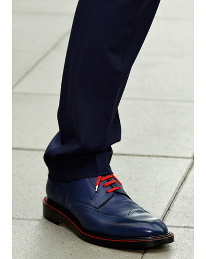 One of my favourite shoes of all time; Dior Homme.