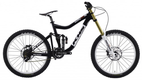 chirosangaku:  First Look: KHS Goes 650b for Downhill - Introducing the SixFifty 656DH - Features - Vital MTB+ See more: Facebook or  MTBDirty