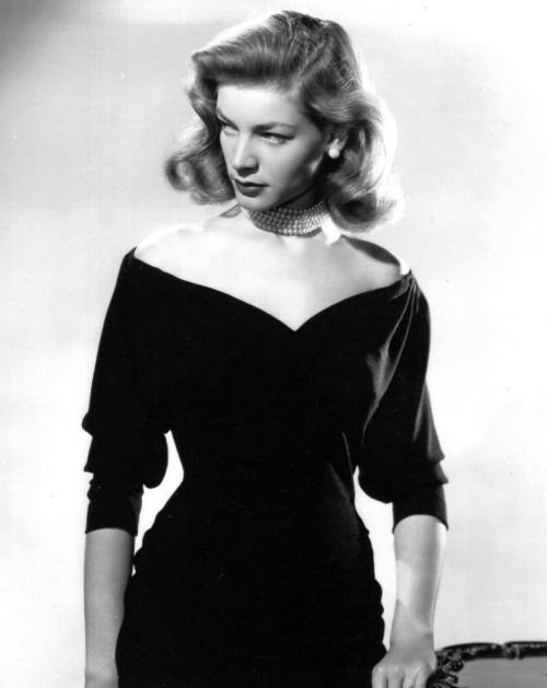 screengoddess:  Lauren Bacall