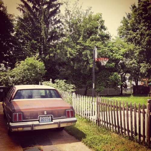 120705 hoopty hoop (Taken with Instagram)