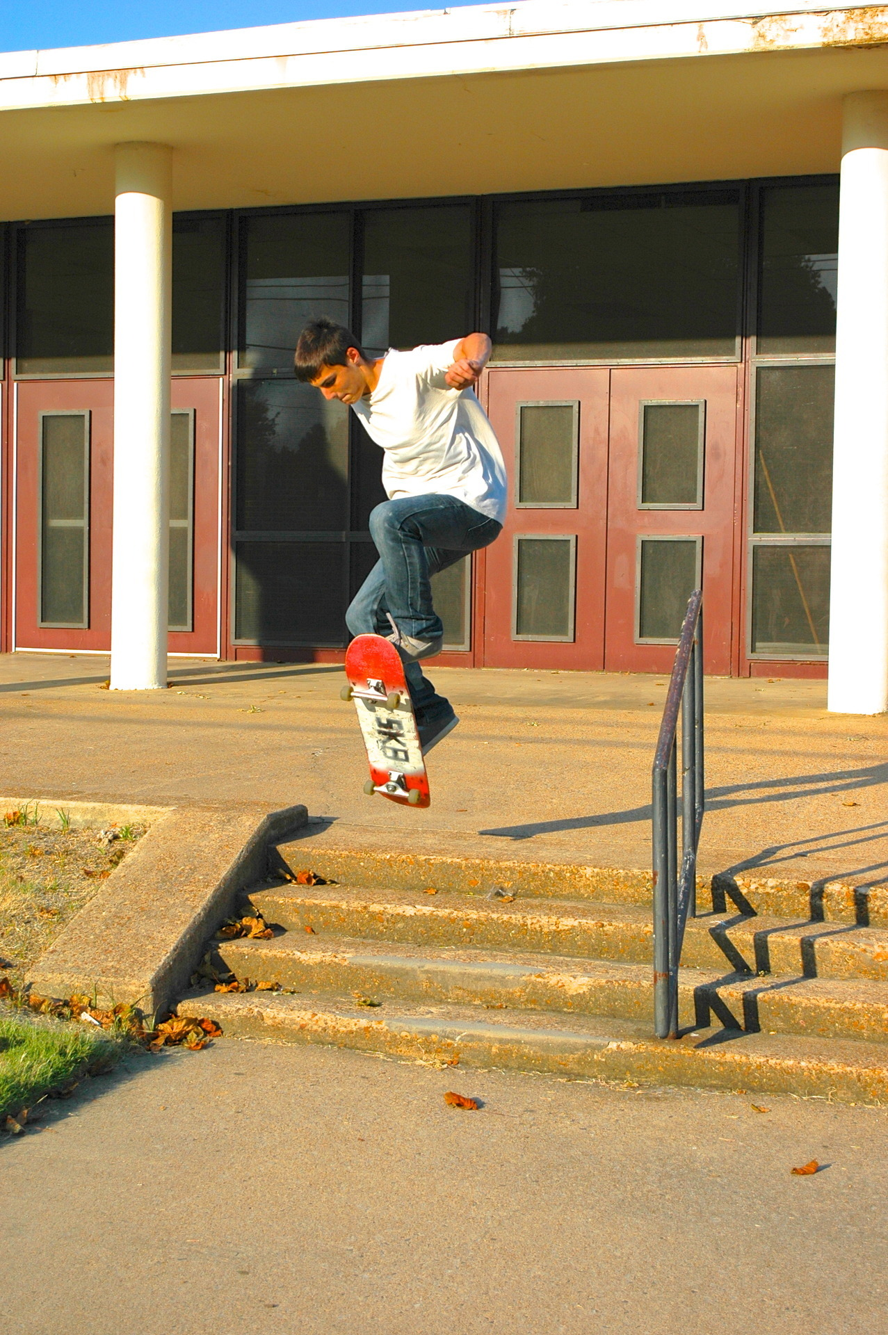 Darian Smith Photo by Jess H