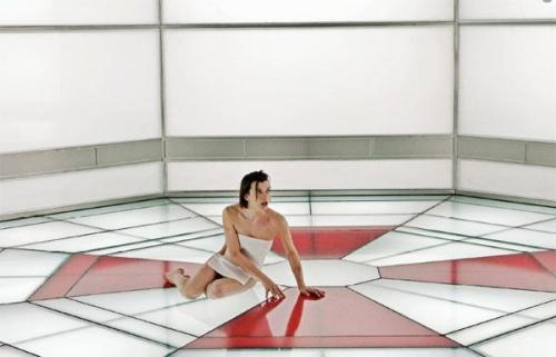 New still from Resident Evil: Retribution! #6