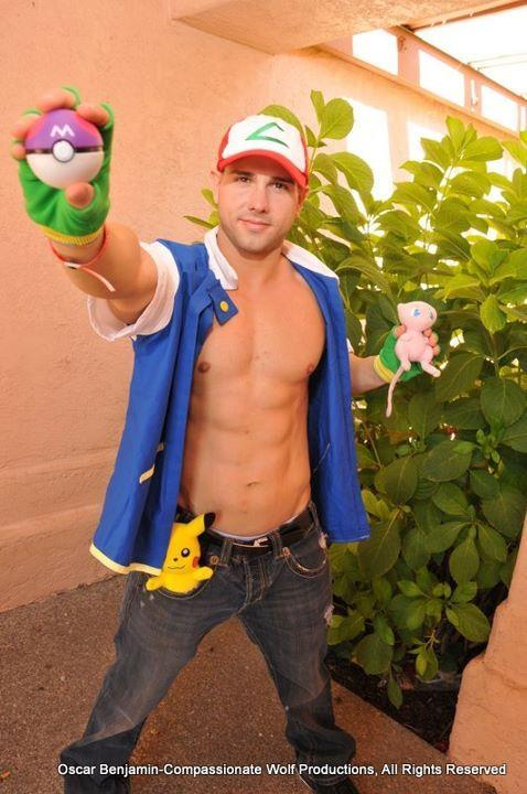 Who wants to play pokemon? ;)