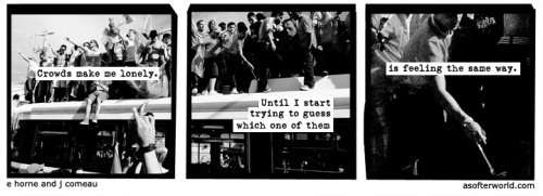 softerworld:  A Softer World: 838 (HINT: It is all of them.)  hey-ohh